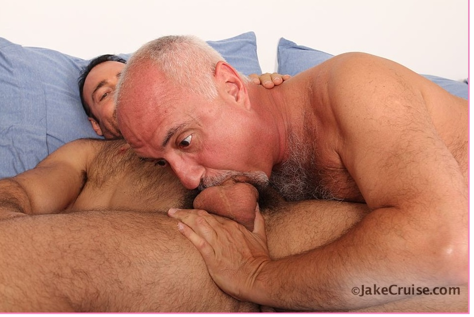Michael Kalvo plus Jake Brad Kalvo & Jake – Jake Cruise ~ Great ...